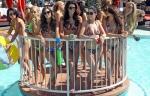 2013 Miss USA Contestants Bikini Madness