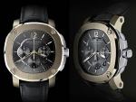 Burberry The Britain Automatic Chronograph