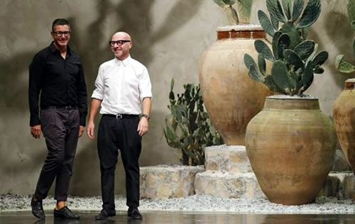 Dolce and Gabbana Sentenced to Jail for Tax Evasion