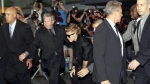 Justin Biebers Bodyguards Under Investigation