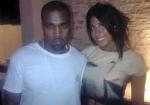 Leyla Ghobodi claims Kanye West cheated on Kim