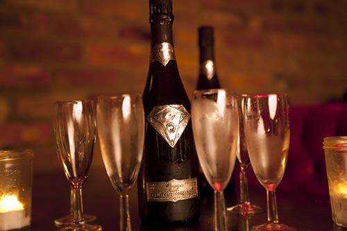 Worlds Most Expensive Champagne