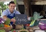 Organic Food for Men