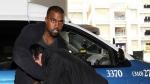 Kanye West Photographer Fight