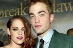 Robert Pattinson Reunites with Kristen Stewart