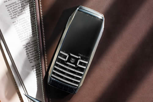 TAG Heuer Smart Phone