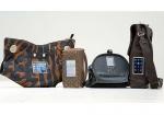 combined vintage designer handbags
