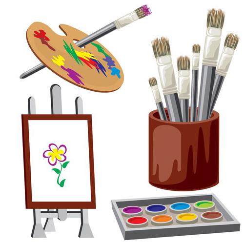 Art Reducing Stress image