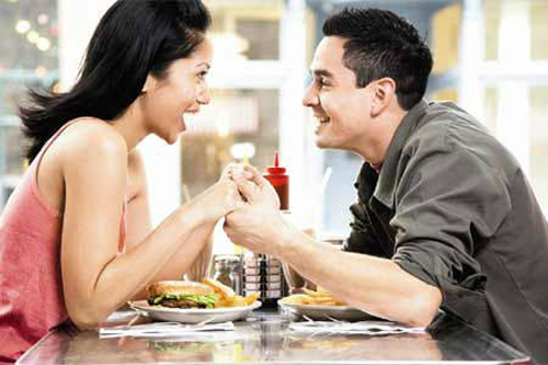 Top 5 Blind date tips