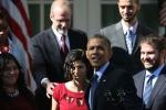 Barack Obama latest news