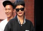 Rihanna Deposited