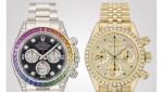 Rolex ionados watch