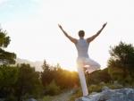 Sun Salutations for Beginners mens