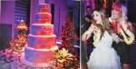 Birthday Cake Kimberley Walsh