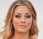 Actress Kaley Cuoco Banging away with wedding plans