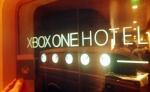 Xbox One Hotel Paris
