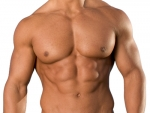 workout nutrition abs image