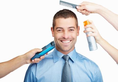 Men grooming tips