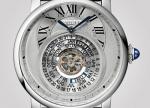 Cartier Rotonde