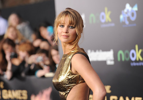 Jennifer Lawrence American