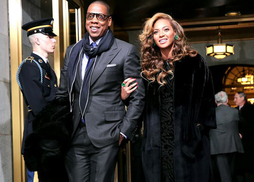 Richest Celebrity Couples