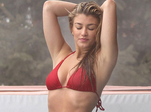 Amy Willerton hot images