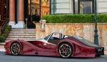 Bugatti 12.4 car
