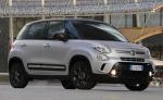 Fiat 500L Beats Edition Announced