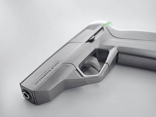 Bond gun