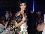 Katy Perry award