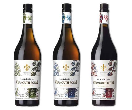La Quintinye Vermouth