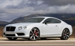 Bentley Continental car