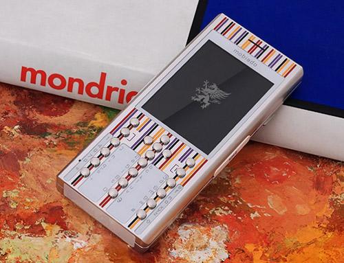 Modrian Mobiles