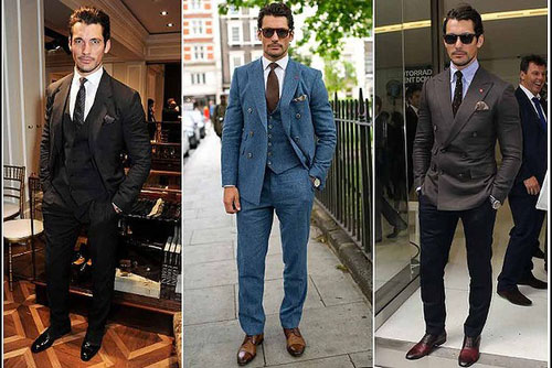 most stylish men