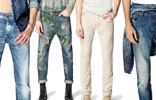 Denim Do's and Don'ts