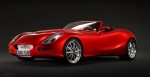 trident iceni top speed
