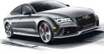 Audi Reveals 2015