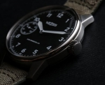 Weiss watch