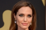Angelina Jolie Birthday