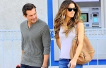 Len Wiseman and Kate Beckinsales pics