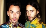 Shannon Leto and Jared Leto images