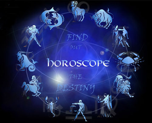 Weekly business horoscope 2015