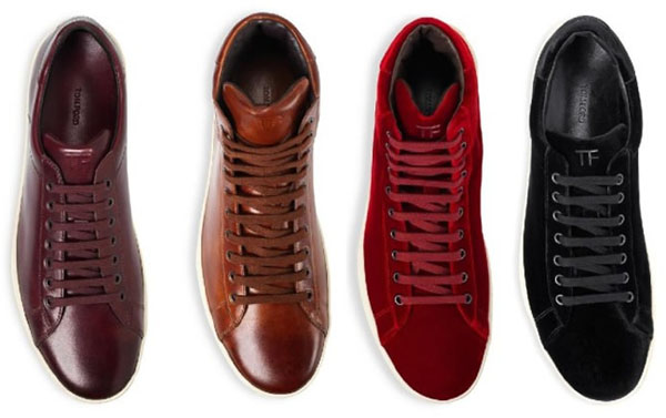 Tom Ford sneakers