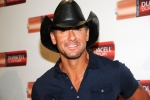 Tim McGraw photos