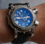 Visconti Abyssus watch