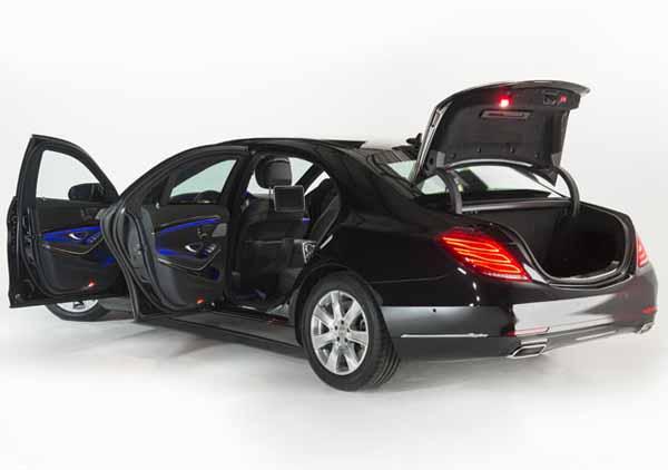 2015 Mercedes s