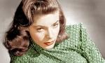 Lauren Bacall Model