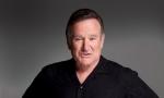 Robin Williams died