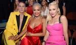Kim Kardashian 'refused to sit with Rita Ora