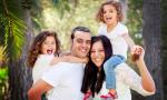 Secrets of Happy Family